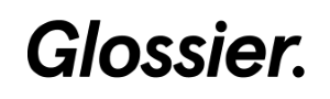Glossier screenshot