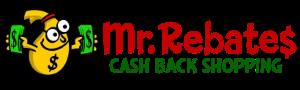 Mr. Rebates screenshot