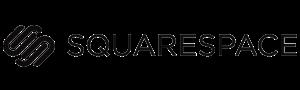 Squarespace screenshot
