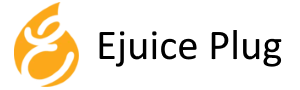 Ejuice Plug screenshot